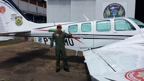 A Astir em parceria com o Corpo de Bombeiros Militar resgatou com aeronave em Guajará-Mirim, uma criança do sexo feminino,...