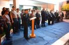 Foi realizada hoje, 26, às 18 horas no Quartel do Comando Geral da Polícia Militar do Estado de Rondônia, em...