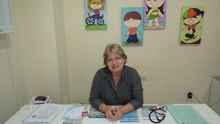 A médica pediatra, Dra. Kátia Bastos, fala que o período chuvoso, acompanhado de estiagens passageiras pode desenvolver doenças respiratórias nas...