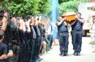 Foi sepultado na manhã de segunda-feira, 02, no Cemitério da Saudade, no 2º Distrito de Ji-Paraná, o 1º Sargento da...