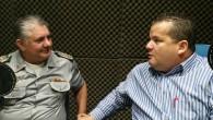 Em entrevista ao programa Bom Dia Caiarí, apresentado pelo jornalista Sergio Gomes, hoje, 23 de novembro, o comandante geral da Polícia Militar de Rondônia, coronel […]