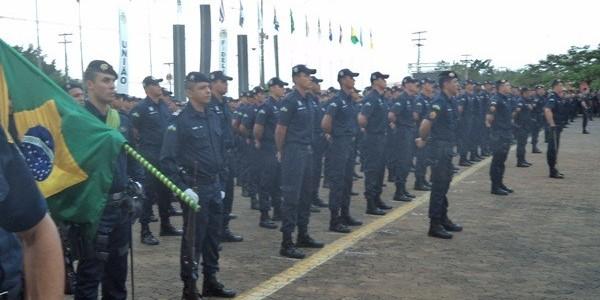 A diretoria de ensino da Polícia Militar sob o comando do Tenente Coronel PM Neurimar e demais comandados, formaram 419 alunos PM em soldados que […]