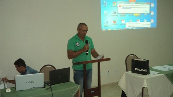 CB PM RR Erasmo Lopes – vice-presidente do consad