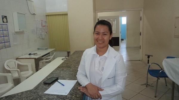 Médica Rivani Neves – clinica geral
