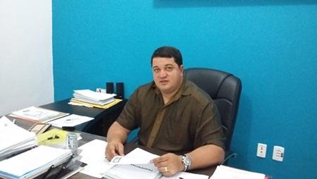 CB PM Alan Mota – diretor executivo da Astir