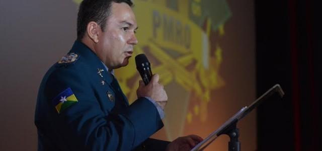 A Polícia Militar do Estado de Rondônia realizou na segunda-feira, 28 de novembro de 2016, à noite, no palácio das Artes, em Porto Velho, as […]