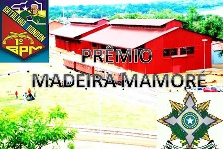 O comando do Batalhão Rondon instituiu o Prêmio Madeira-Mamoré, iniciado no dia 6 último, e o mesmo serão concedidos bimestralmente e semestralmente aos militares que […]