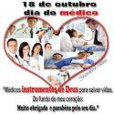 Por Ma. Vanessa dos Santos No dia 18 de outubro é comemorado o Dia do Médico, um profissional responsável pela saúde da população. Para ser […]