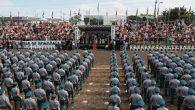 A Polícia Militar do Estado de Rondônia realizou na manhã de hoje, 20 de abril de 2018, sexta-feira, no pátio de formaturas do Quartel do […]