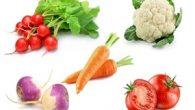 Os alimentos ricos em água como o rabanete ou a melancia, por exemplo, ajudam a desinchar o corpo e regular a pressão alta porque são […]