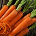 A cenoura é uma raiz muito importante na alimentação, pois traz os seguintes benefícios para a saúde: Melhorar a digestãoe combater a prisão de ventre, […]