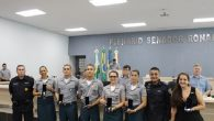 Na sexta-feira (30), o 4º Batalhão de Polícia Militar, em Cacoal, realizou na Câmara Municipal da cidade, a formatura alusiva ao 43º Aniversário da Polícia […]