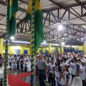 Resistência as Drogas e a Violência PROERD. O evento foi realizado na Escola Municipal Saul Bennesby, localizada na zonal sul de Porto Velho, na ocasião […]