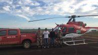 O Corpo de Bombeiros Militar do Estado de Rondônia realizou uma ação conjunta com SEDAM, PF e FUNAI para resgatar o corpo de uma vítima […]